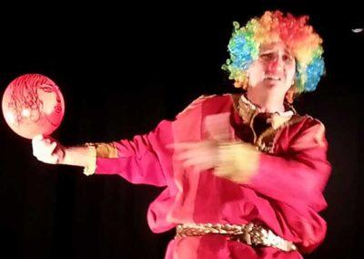 Il Re Clown